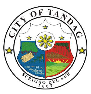 City of Tandag Seal