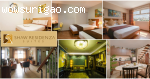 Book and Experience luxury at Shaw Residenza Suites