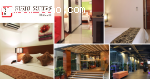 Stay and Enjoy luxury at Guijo Suites