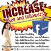 Increase Facebook Followers and Likes