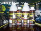 G Power Engine Treatment Wonder Lube
