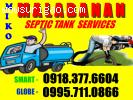Surigao City Malabanan Septic Tank Services/09183776604