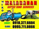 Surigao City Malabanan Septic Tank Services/09183776604