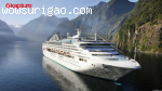 Cruise Management Software & Systems
