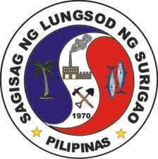 Surigao City Mayor Office