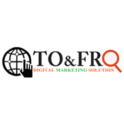 To and Fro Digital Marketing Solution