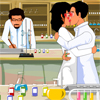 Kissing With Chemistry