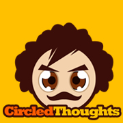 Circled Thoughts - Clothing