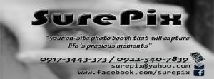 Surepix Photobooth