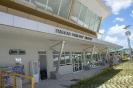Sayak Domestic Airport